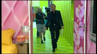 benjamin castaldi decouvre la maison des secrets secret story saison 1