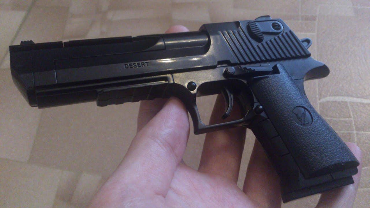Jan 2, 2016. 1:2. 05 desert eagle metal toy gun 1: 2,05 desert eagle металл игрушечный пистолет. The russian yarik. Loading. Unsubscribe from the.