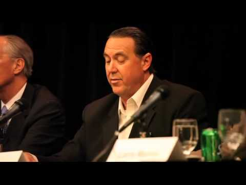 Nebraska US Senate Candidates Forum - April 22, 2014 | NFIB