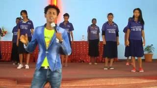 Sami Moti ( Kidanu ) Spiritual song