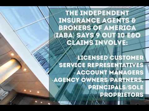 How Prepared is Your Insurance Agency for an E&O Claim?