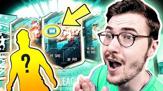 TOTS PACK OPENING din PREMIER LEAGUE PE FIFA 20 !