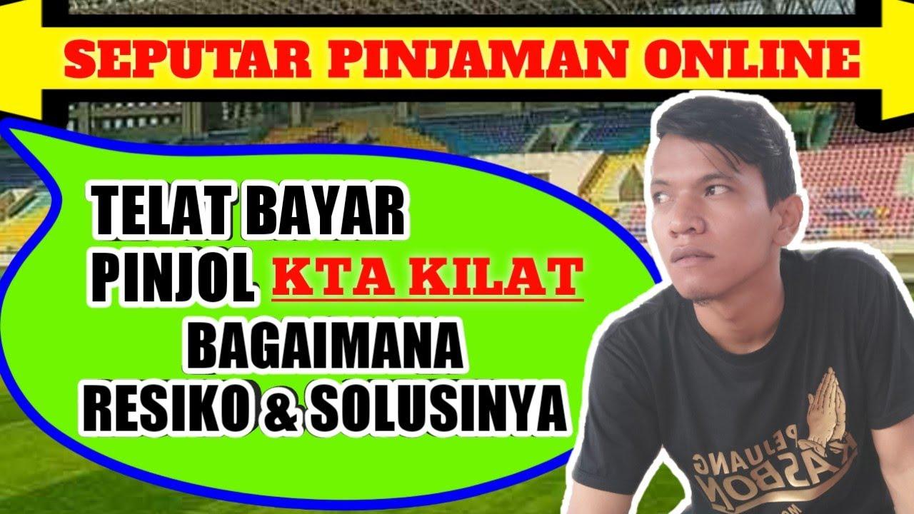 KTA KILAT || Pinjaman online Legal || Review, Penagihan ...