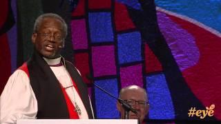 EYE14 Closing Eucharist: Sermon by the Rt. Rev. Michael Curry