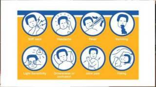 Meningitis Information : Fungal Meningitis Symptoms