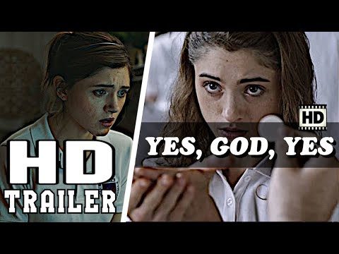 Yes, God, Yes - Official Trailer - Natalia Dyer (Comedy) from YouTube · Duration:  2 minutes 2 seconds