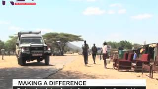 Making a Difference: Lodwar Town