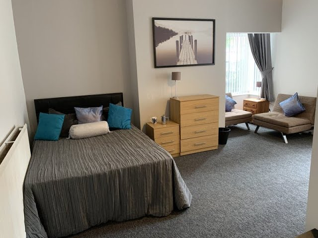 Attractive Double ensuite inc bills & wifi Main Photo