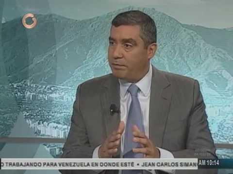 Rodríguez: La delincuencia es el primer problema del país