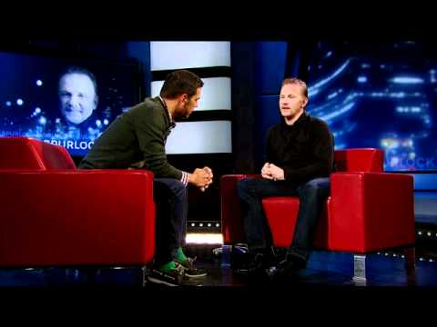 FULL INTERVIEW: Morgan Spurlock
