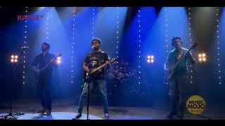 Chord Guitar and Lyrics AZAZEEL – Bhoomikkoru Charamageetham