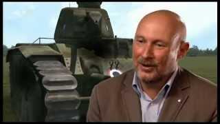 Největší tankové bitvy: Francie 1940 (dokument)