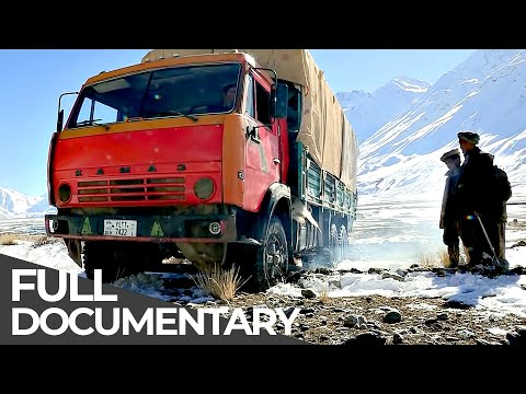 Deadliest Roads | Afghanistan | Free Documentary