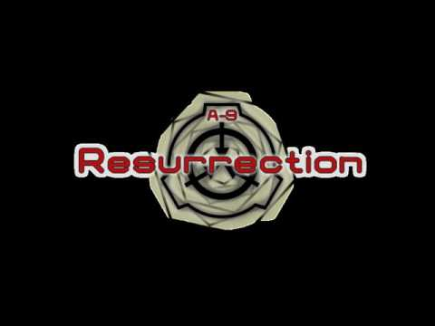SCP Foundation: Resurrection: The Seed of an Idea