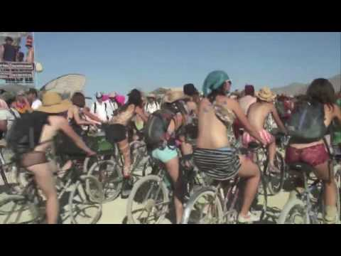 Tragedy At Burning Man Festival from YouTube · Duration:  35 seconds