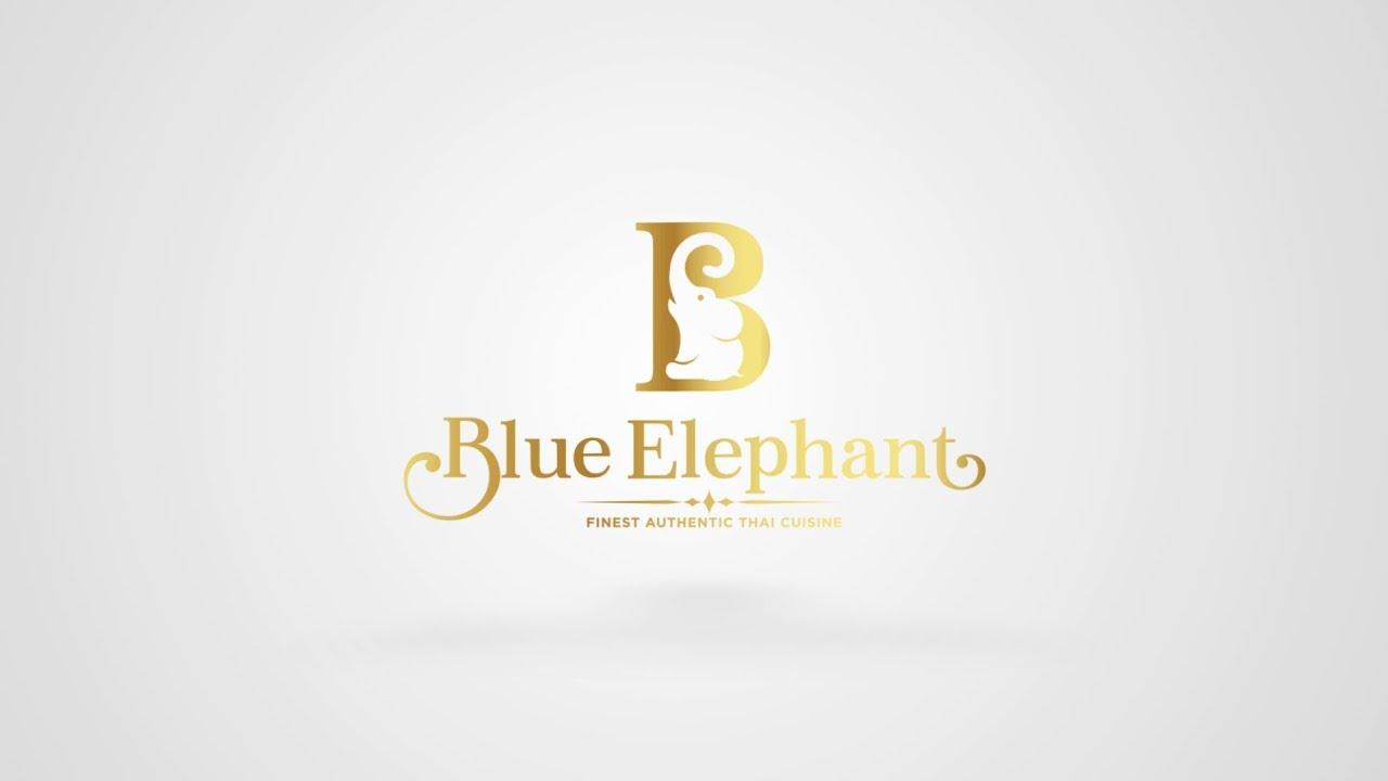Blue Elephant Thai Cuisine Bakersfiled