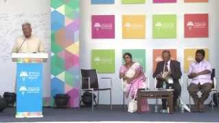 #BlrLitFest-13 | Celebrating Kannada Poetry