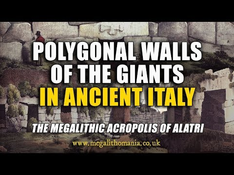 Polygonal Walls of