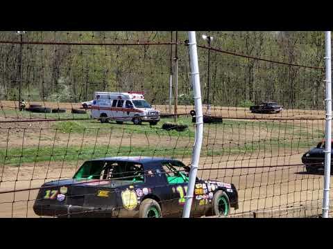 Latrobe Speedway