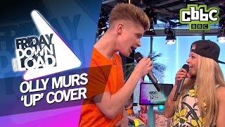 Olly Murs ft Demi Lovato