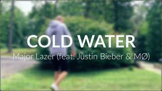 COLD WATER - Major Lazer (feat. Justin Bieber & MØ) | DANCE COVER | @MattSteffanina Choreography