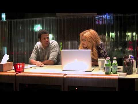 Beyoncé and Jay-Z Love (Roc)