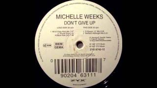 Michelle Weeks - Don