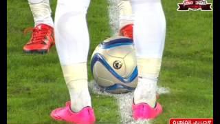 ملخص مباراة الأهلي 2 - 0 الزمالك | القمة 111 | الجولة 17 من الدوري المصري
