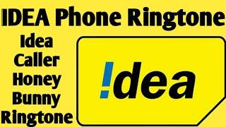 Idea ringtone, ringtone original, kaise lagaye, number, honey bunny, app, remix, i...