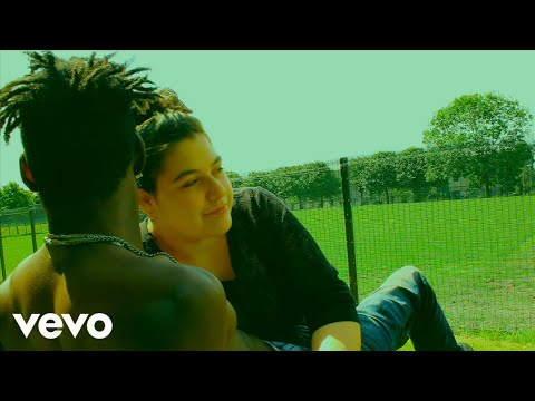 Adam Idris - Count On Me