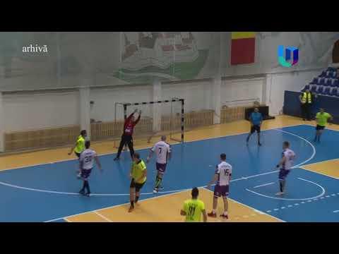 TeleU: SCM Poli, înfrângere la Turda