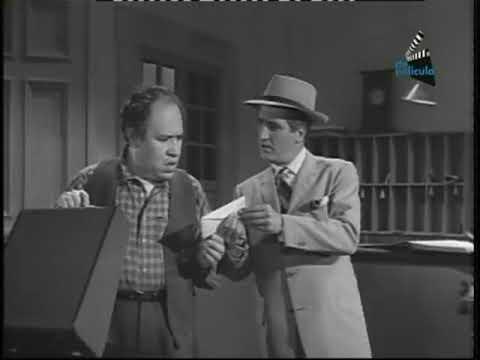 El hombre y el monstruo (1958)