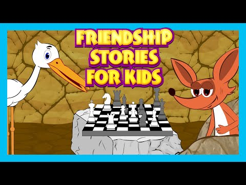 Friendship Stories For
