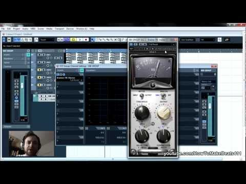 How to make beats sound professional - Part 1: Kick Drum