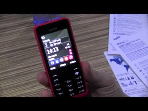 Nokia 301 - Anteprima MWC2013
