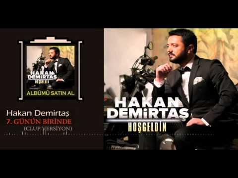 Hakan Demirtaş - 2016 Günün Birinde (Kadir Acar Remix)