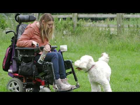 Creating Amazing Partnerships (Film by Turkey Red Media) | Canine Partners