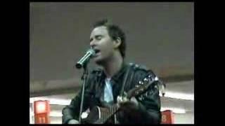 Damien Leith - Marrickville - Night of My Life