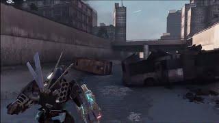 Transformers Rise of the Dark Spark: Ch. I (The Dark Spark) [1080 HD]