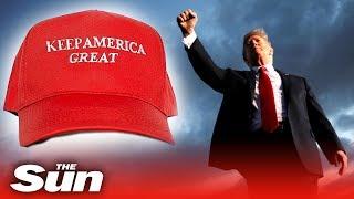 Keep America Great: Trump polls Pennsylvania rally on slogan change