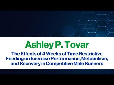 2020 President's Cup   Southwest: Ashley Tovar