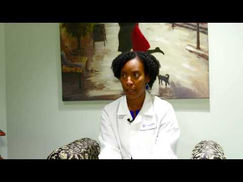 Dr. Anderson of CWHBC in Beaumont Texas Discusses Pelvic Pain and Solutions OB/GYN Beaumont TX