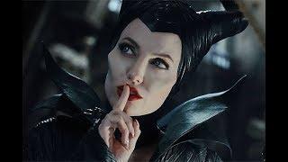 В сети появился первый официальный постер нового фильма с Анджелина Джоли