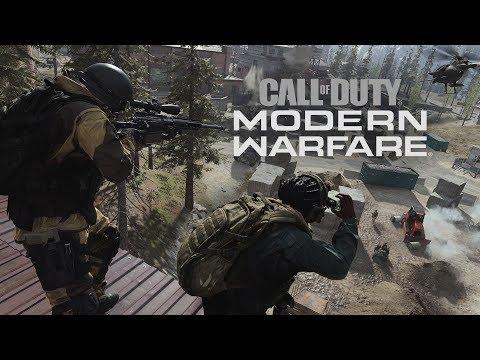 Modern Warfare 2 server di matchmaking