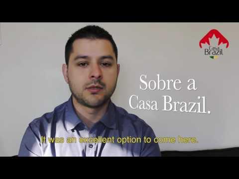 Felipe's Interview