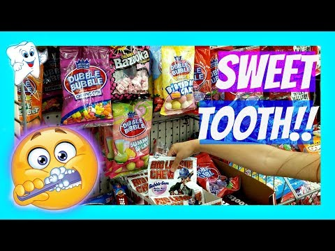 Shop With Us !! CandY Shopping At The Dollar Tree / Dollar Store 2017