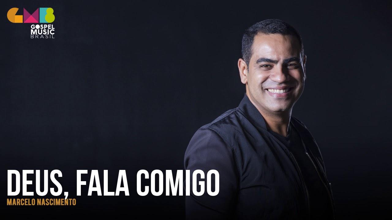 Marcelo Nascimento Deus Fala Comigo Audio Oficial Youtube