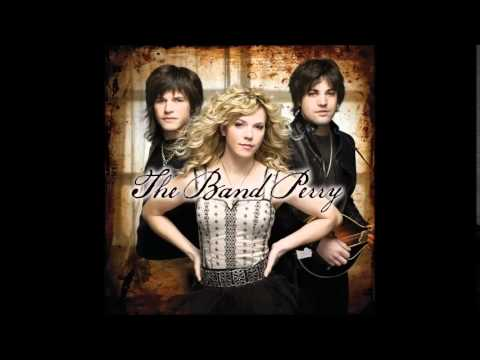 The Band Perry: Double Heart