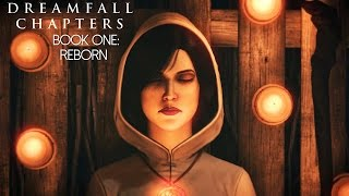 Dreamfall Chapters - Book One: Reborn Gameplay (PC HD)