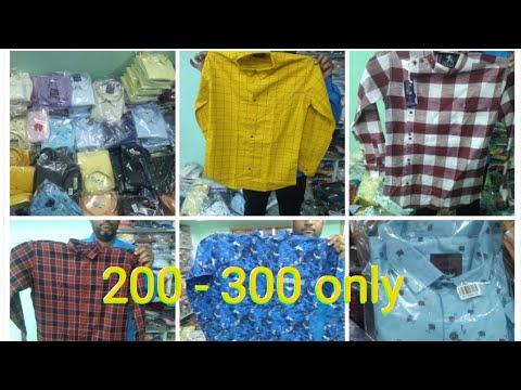Hyderabad Malkajgiri Shirts Wholesale & Retail Directly From Manufacturer| Printed| Checks| Formal